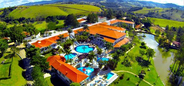 Vale Suíço Resort