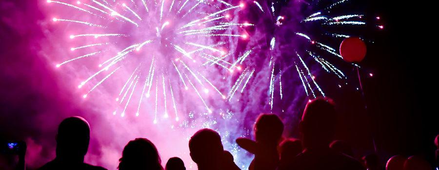 10 Festas de Réveillon para curtir a virada em grande estilo