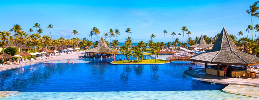 Conheça os 8 hotéis e resorts da rede Vila Galé no Brasil