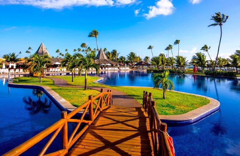 Conheça os 9 hotéis e resorts da rede Vila Galé no Brasil