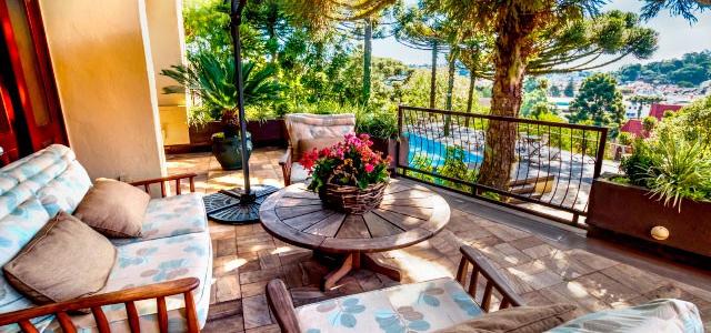 Wish Serrano Resort
