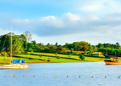 Berro D'Água Eco Resort Entretenimento Para Toda a Família