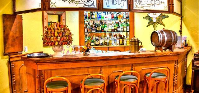 Berro D'Água Eco Resort - Bar