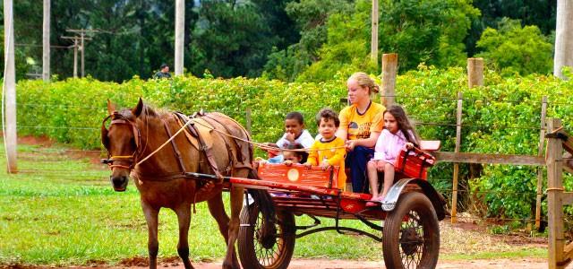 Berro D'Água Eco Resort - Kids