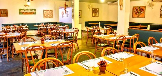 Berro D'Água Eco Resort - Restaurante