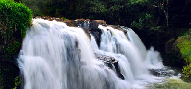 Cachoeira Veu da Noiva - Poços de Caldas