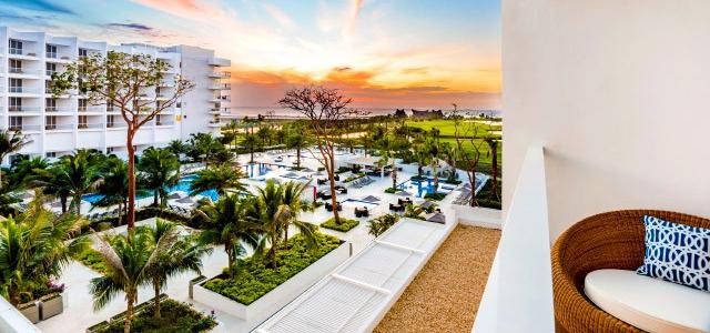 Conrad Cartagena by Hilton