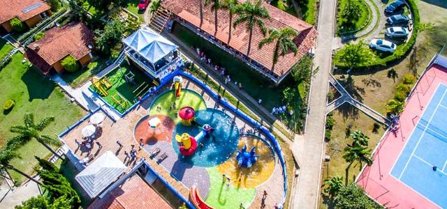 Hotel Fazenda Paraty