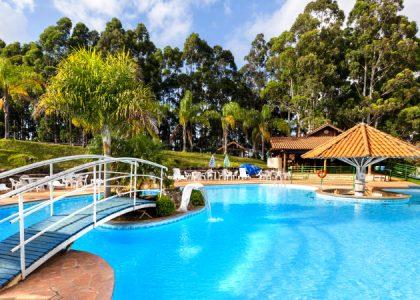 Hotel Fazenda Poços de Caldas: Lazer para Todas as Idades