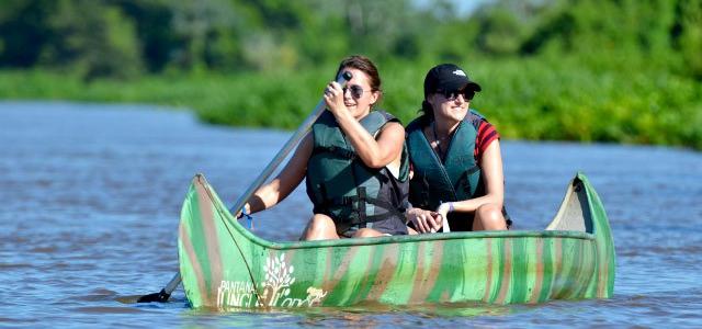 Pantanal Jungle - Atividades