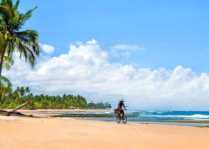 As 10 melhores praias brasileiras para levar as crianças
