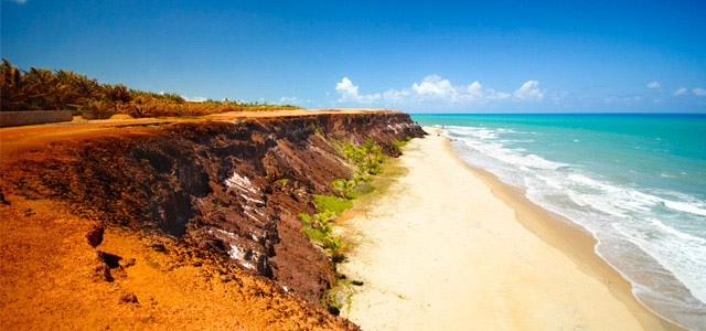 Praia de Pipa - Rio Grande do Norte
