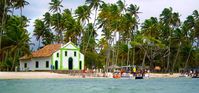 Capela de São Benedito - Pernambuco