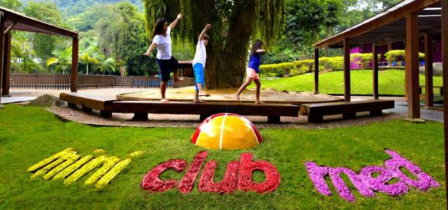 Club Med Rio das Pedras - Kids