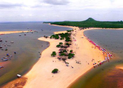 Conheça Alter do Chão, a pérola do Rio Tapajós e da Amazônia paraense