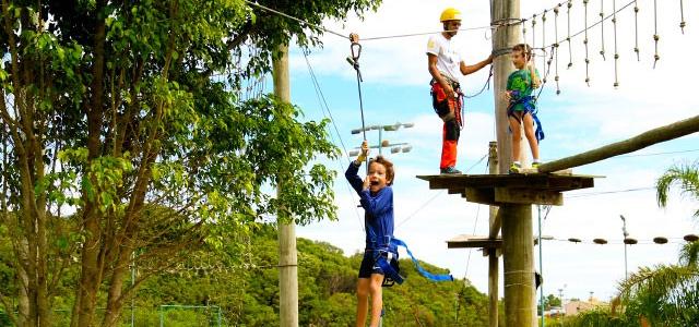 Costão do Santinho Resort - Kids