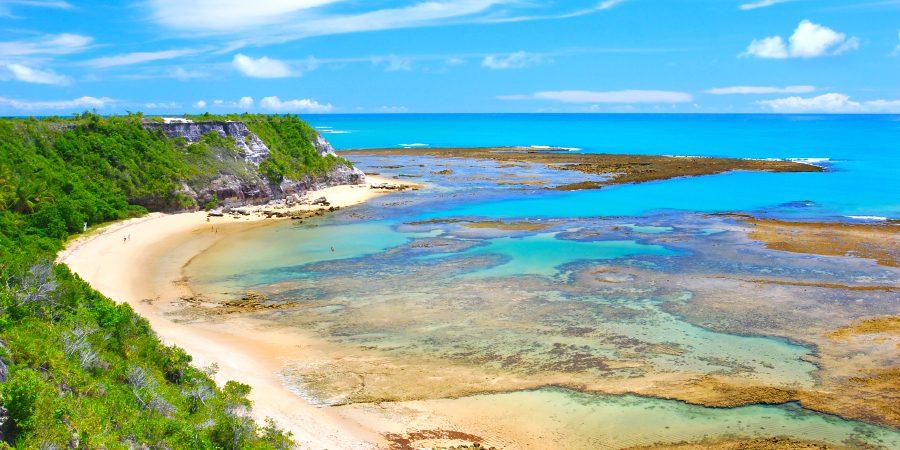 Curta um Verão Perfeito em Meio às Belezas de Caraíva
