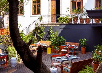 Hotel Mama Shelter Rio Modernidade e charme europeu na Cidade Maravilhosa