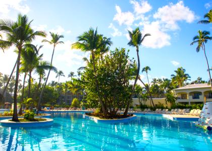 Impressive Resort Mordomias All-Inclusive em Punta Cana
