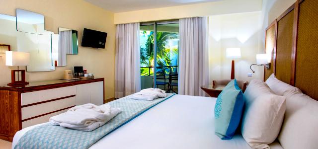 Impressive Resort - Acomodações