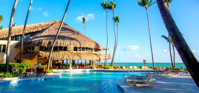 Impressive Resort - Piscina