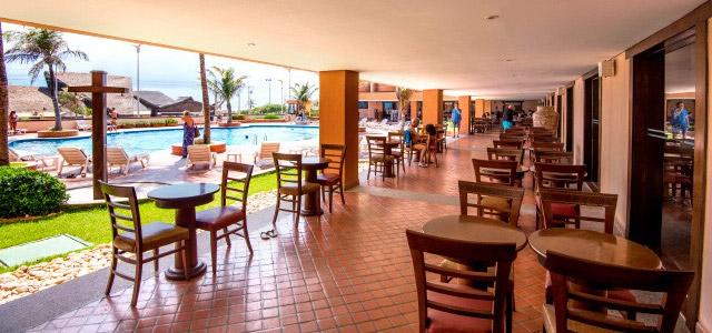 Vila Galé Fortaleza - Restaurante
