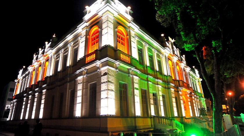 Museu da Gente Sergipana - Sergipe