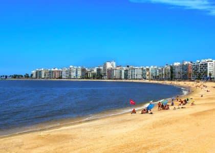 4 dias em Montevidéu: explore o melhor da capital do Uruguai