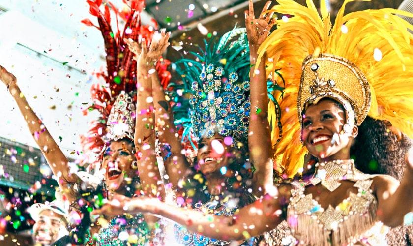 Resultado de imagem para carnaval origem roma