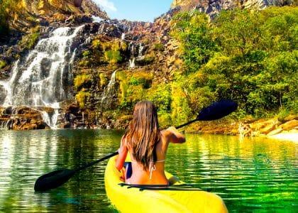 Especial Ecoturismo: destinos onde a natureza é protagonista