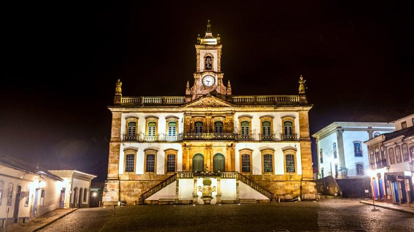 Museu da Inconfidência - Minas Gerais