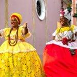 Uma viagem para a Bahia pelas Costas, do Descobrimento ao Dendê