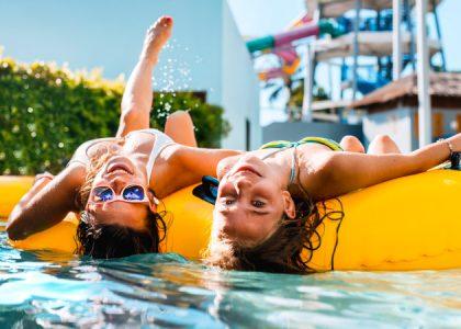 5 hotéis para curtir os parques aquáticos de Olímpia