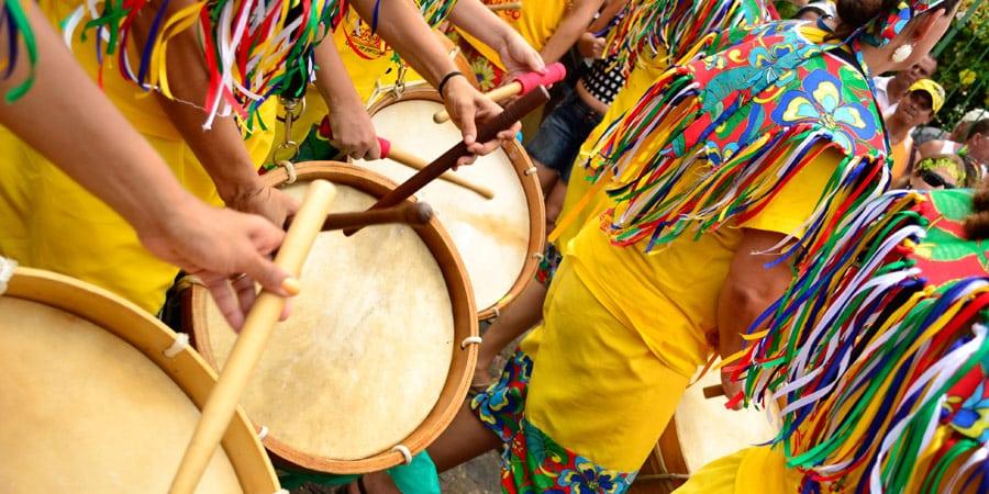 Image result for Folia ou descanso: destinos para aproveitar o Carnaval 2020