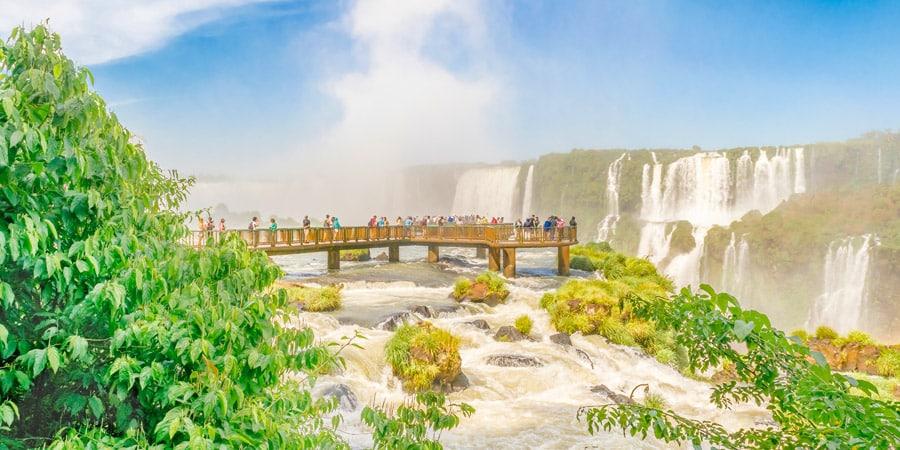 666c493c Descubra os melhores passeios em Foz do Iguaçu e boa viagem!