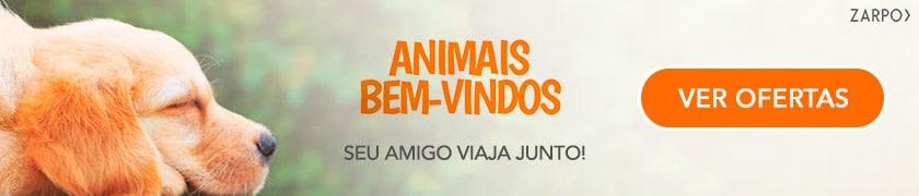 Animais Bem-Vindos