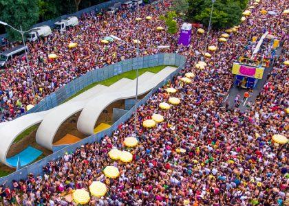 Carnaval de SP: a folia dos blocos nas ruas da capital