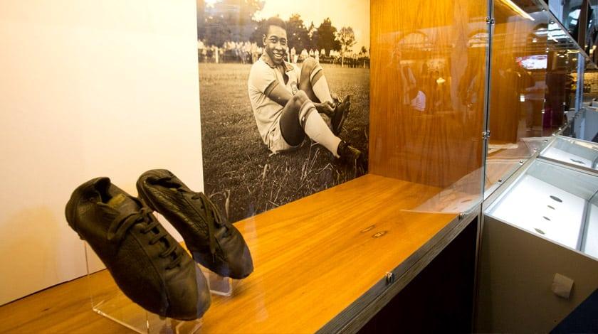 Museu do Pelé