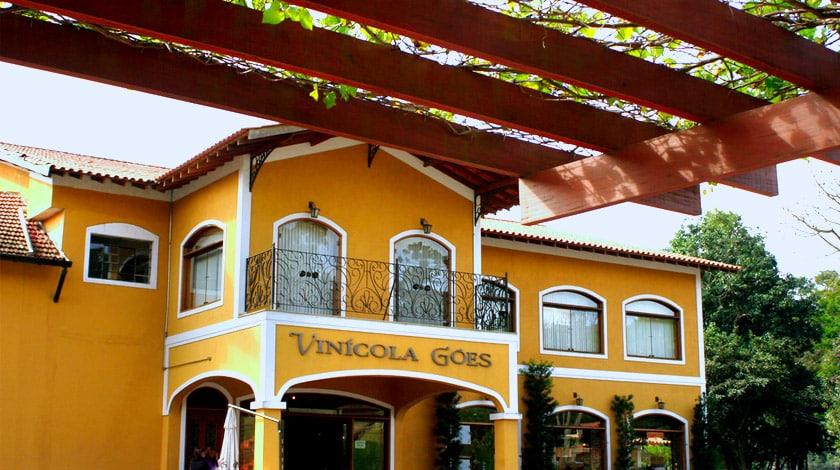 Vinícola do Góes