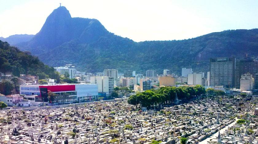 Cemitério João Batista