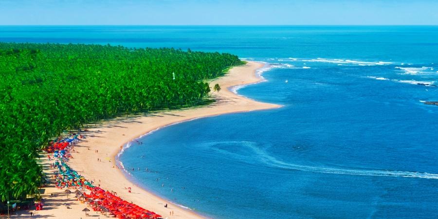 2596fd53d Conheça as Belezas dos Melhores Destinos do Nordeste | Zarpo Mag