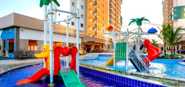 Enjoy Olímpia Park Resort - Kids