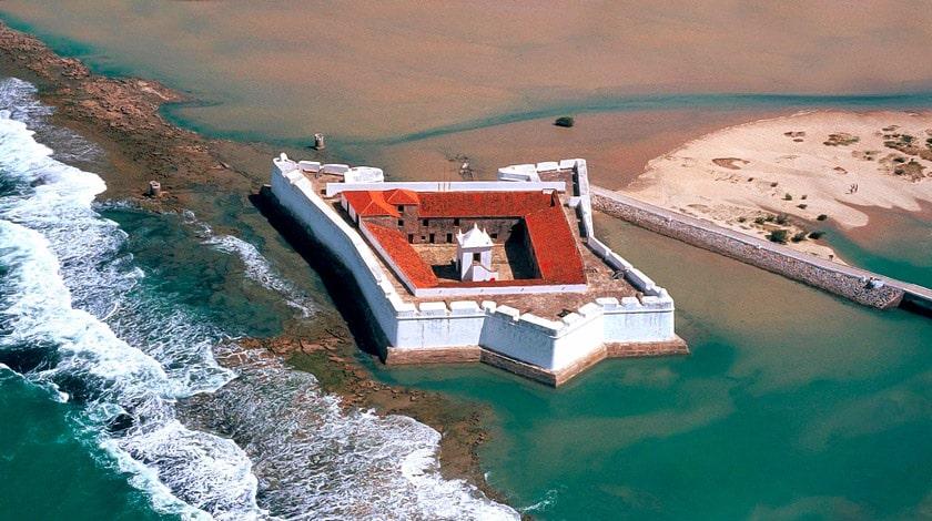 Rio Grande do Norte - Forte do Reis Magos