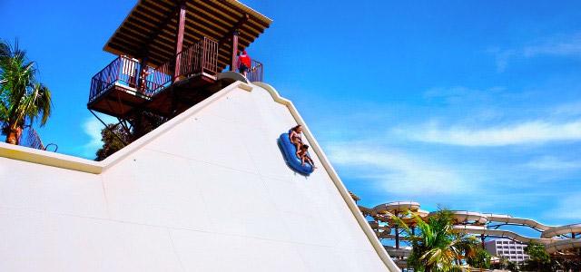 Hot Beach Resort - Poty Pipe