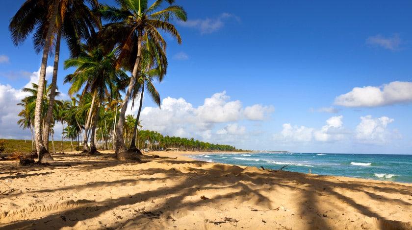 Macao - Punta Cana