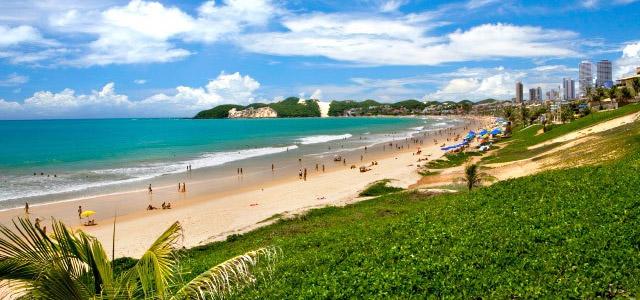 Rio Grande do Norte - Ponta Negra