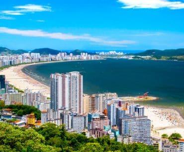 Turismo em Santos charme, história e praia