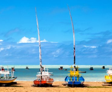 Especial Alagoas: hotéis com descontos exclusivos