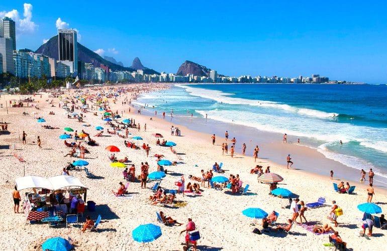 10 hotéis para se hospedar no Rio de Janeiro