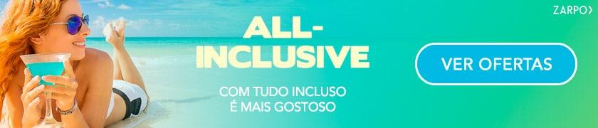 All-Inclusive em São Paulo